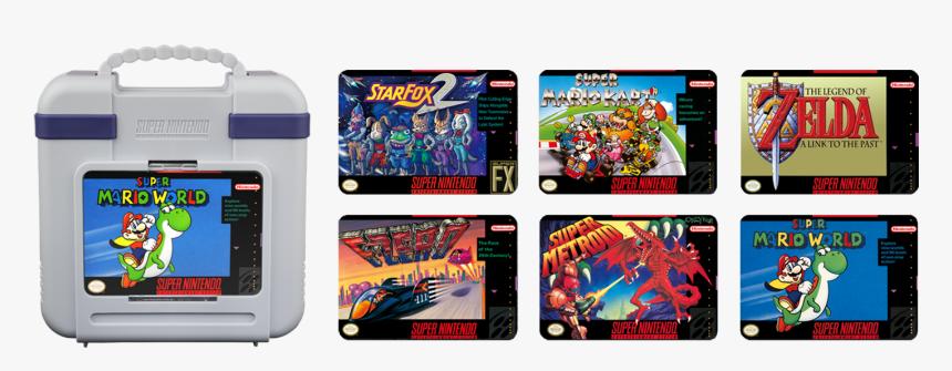 Super Metroid, HD Png Download, Free Download
