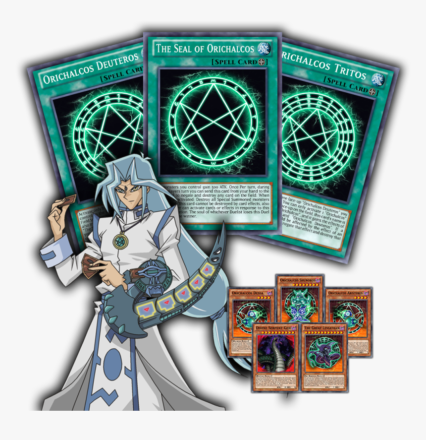 """""""  Title=""""""""  Style=""""max Height - Yu Gi Oh Orichalcos Cards, HD Png Download, Free Download"""