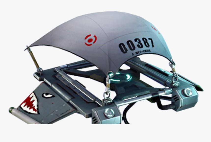 Fortnite Mako Glider - Mako Fortnite, HD Png Download, Free Download