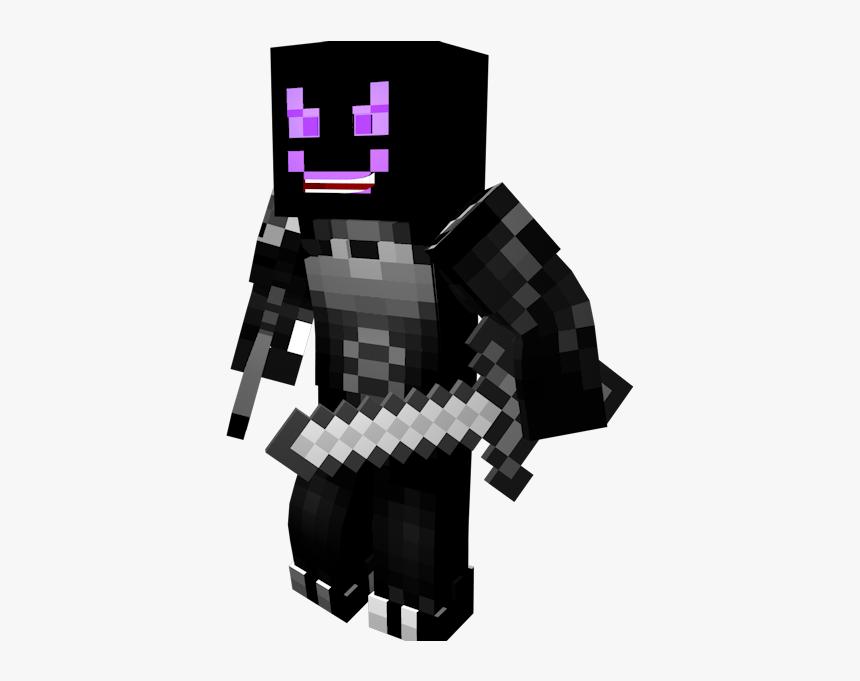 Skin Minecraft Pe Dragon, HD Png Download, Free Download