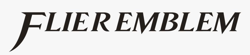 Fire Emblem Logo Transparent, HD Png Download, Free Download