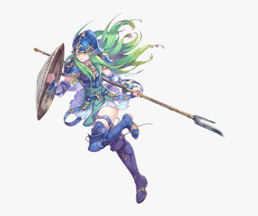 Nephenee Fire Emblem Heroes, HD Png Download, Free Download