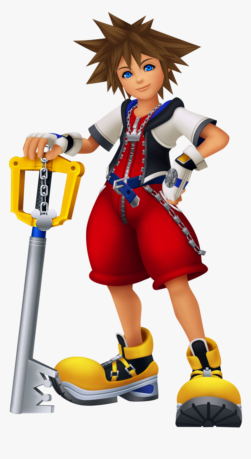 Kingdom Hearts Wiki, HD Png Download, Free Download