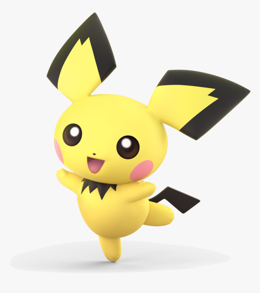 Super Smash Bros Ultimate Characters Pokemon, HD Png Download, Free Download
