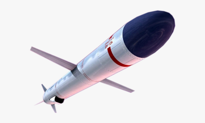 Nuclear Missile Png - Misseis Png, Transparent Png, Free Download