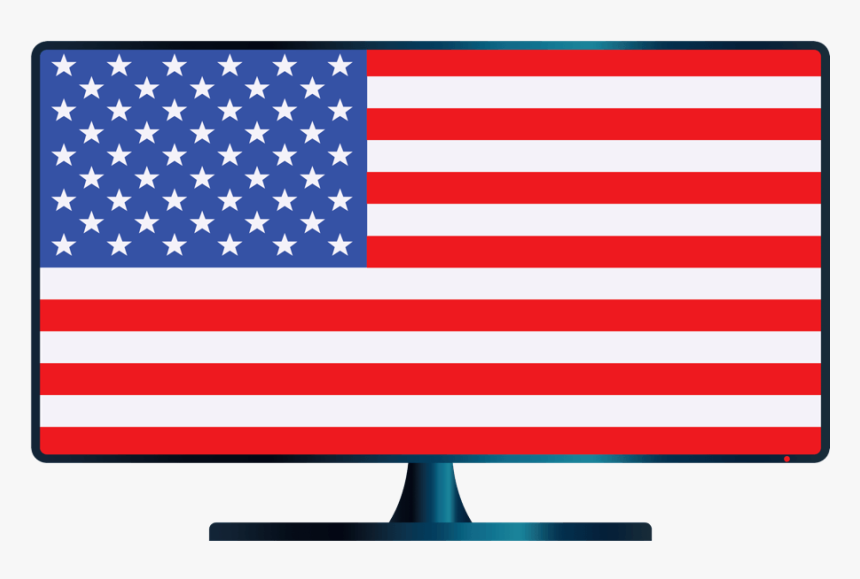 Usa Flag Clipart , Png Download - American Flag Diversity, Transparent Png, Free Download