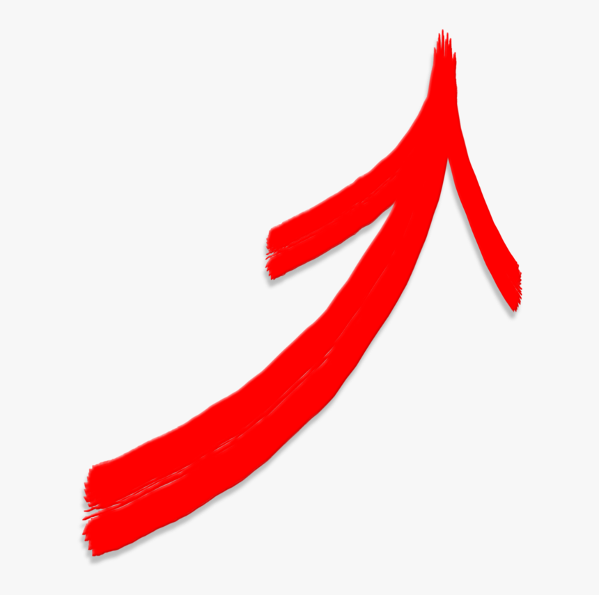 Black Belt Business - Arrow Pointing Up To Right, HD Png Download, Free Download