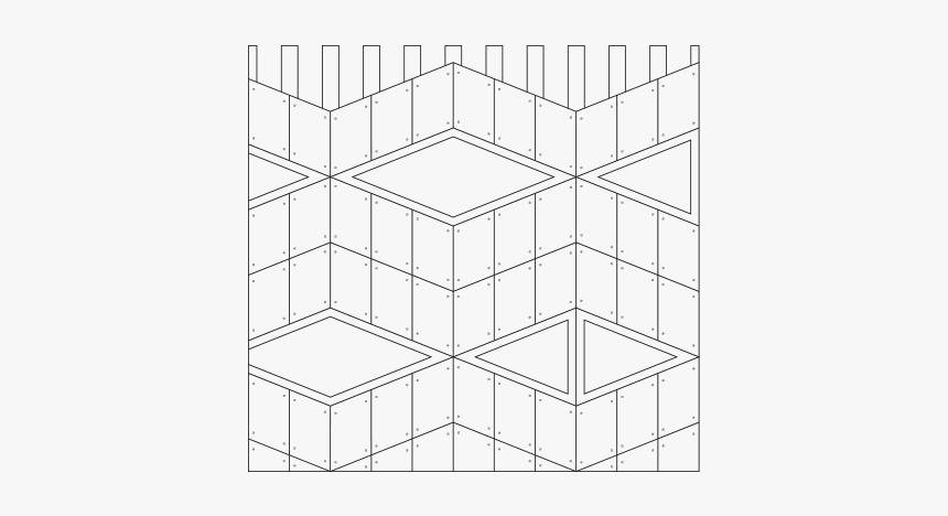 Cupaclad Design Wave Technical Details - Line Art, HD Png Download, Free Download