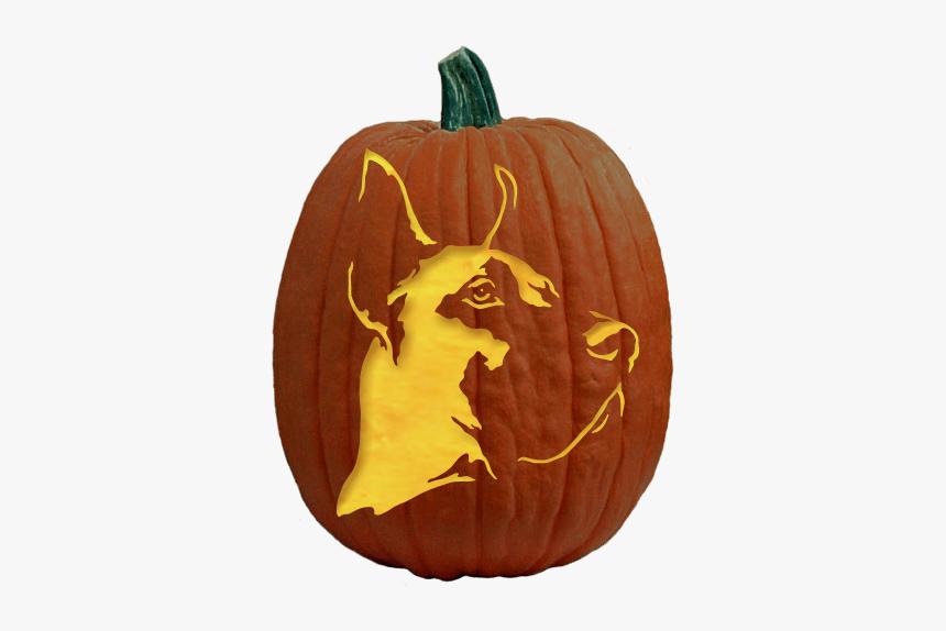 French Bulldog Pumpkin Carving, HD Png Download, Free Download