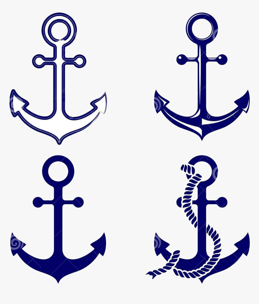 Transparent Anchors Clipart, HD Png Download, Free Download
