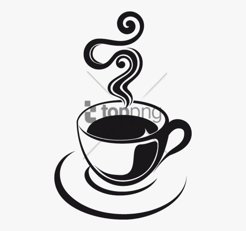 Free Png Taza De Cafe Dibujo Png Images Transparent - Dibujos De Una Taza De Cafe, Png Download, Free Download