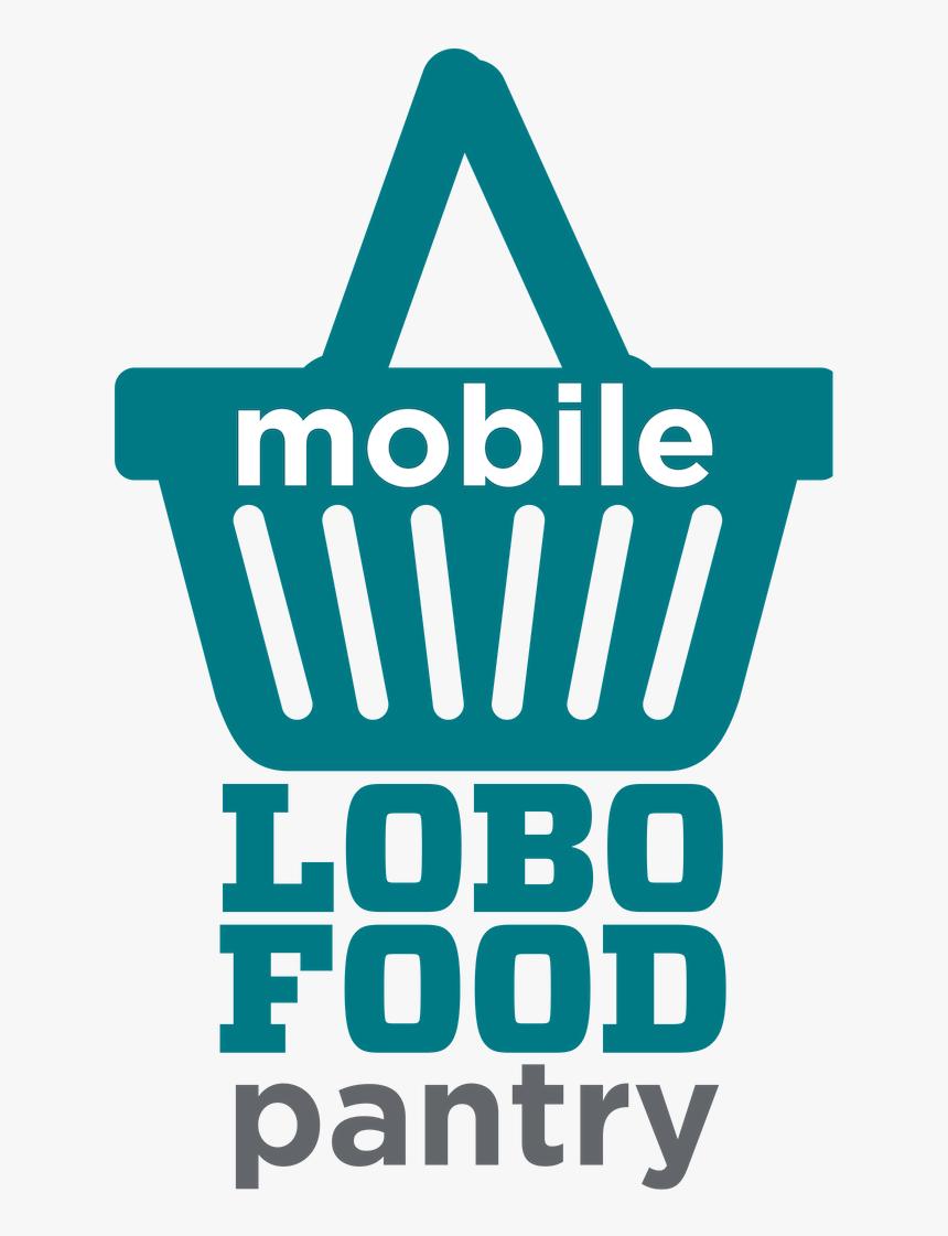 Mobile Lobo Food Pantry Logo - Sign, HD Png Download, Free Download