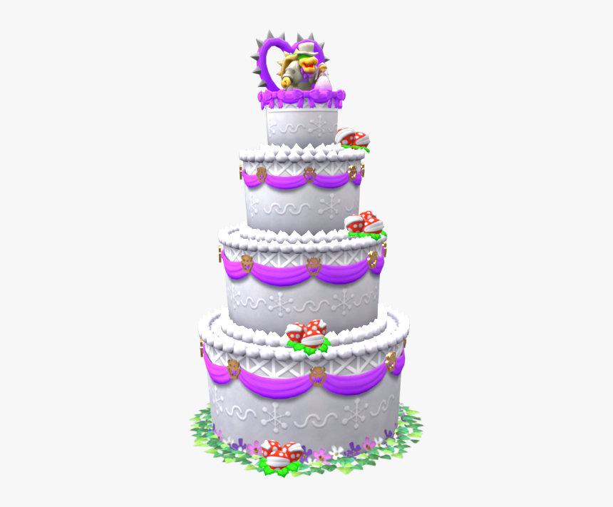 Super Mario Odyssey Cake Hd Png Download Kindpng