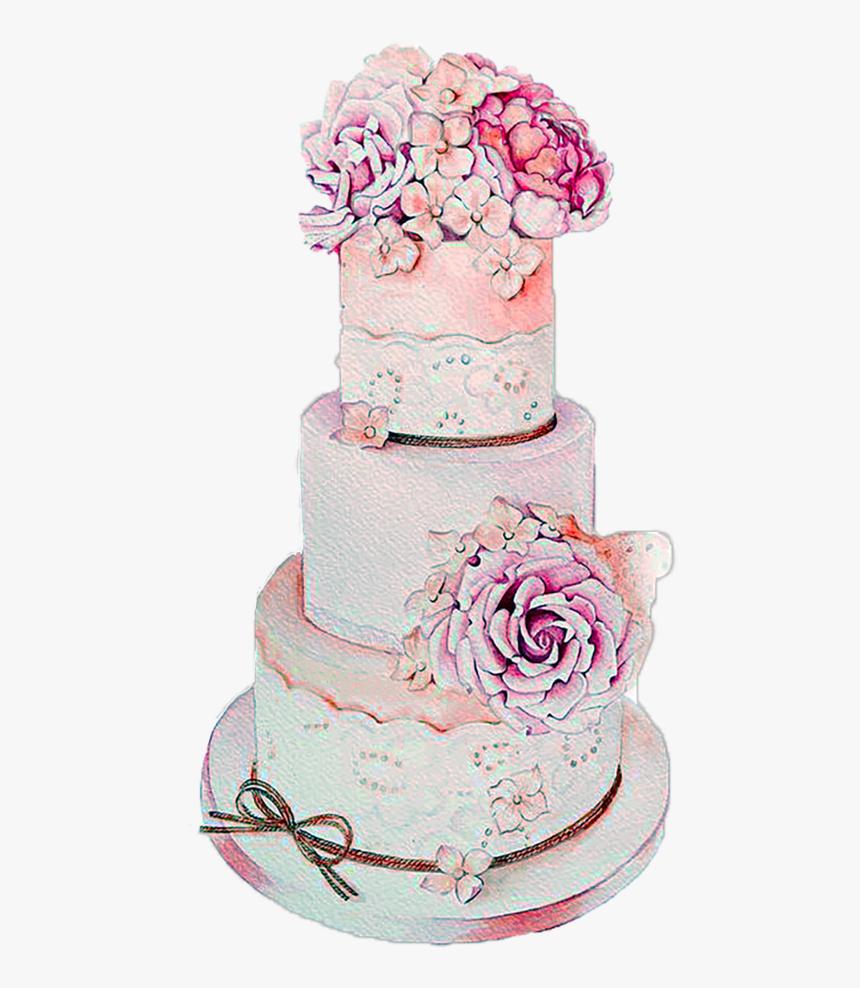 Wedding Cake, HD Png Download, Free Download