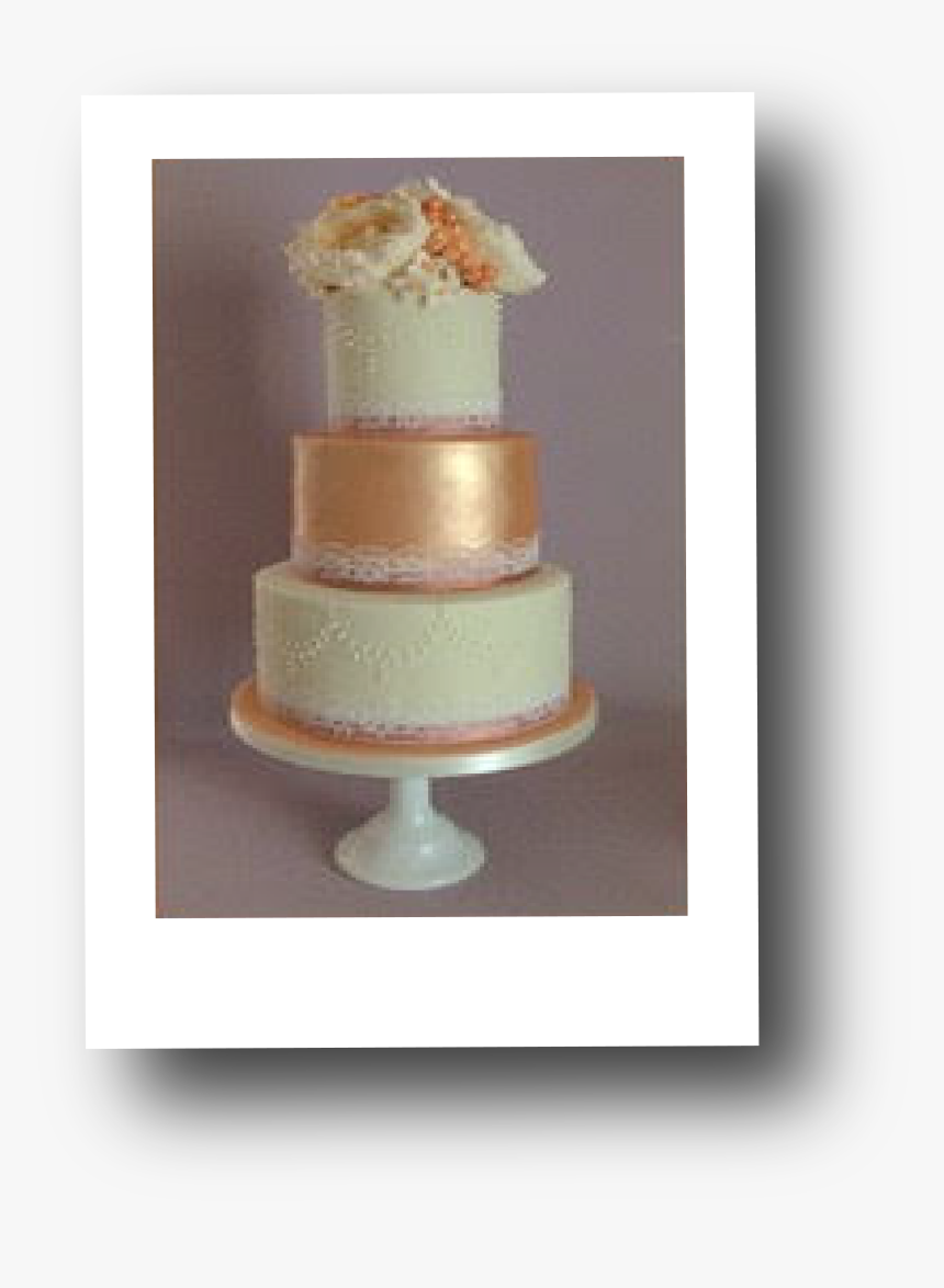 The Lavender Whisk Polaroids - Wedding Cake, HD Png Download, Free Download