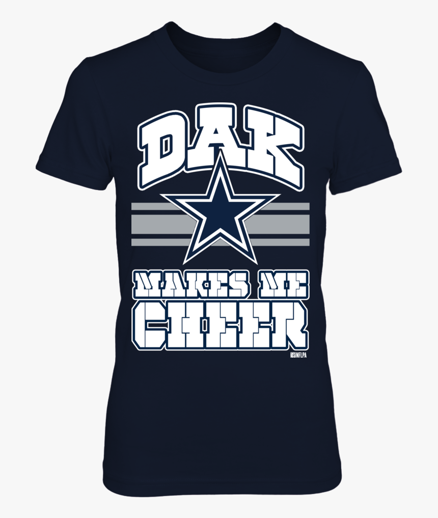 Dallas Cowboys , Png Download - November T Shirt Design, Transparent Png, Free Download
