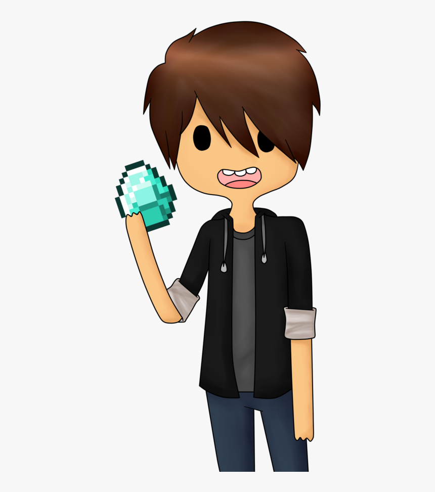 Thumb Image - De Skin De Minecraft Png, Transparent Png, Free Download