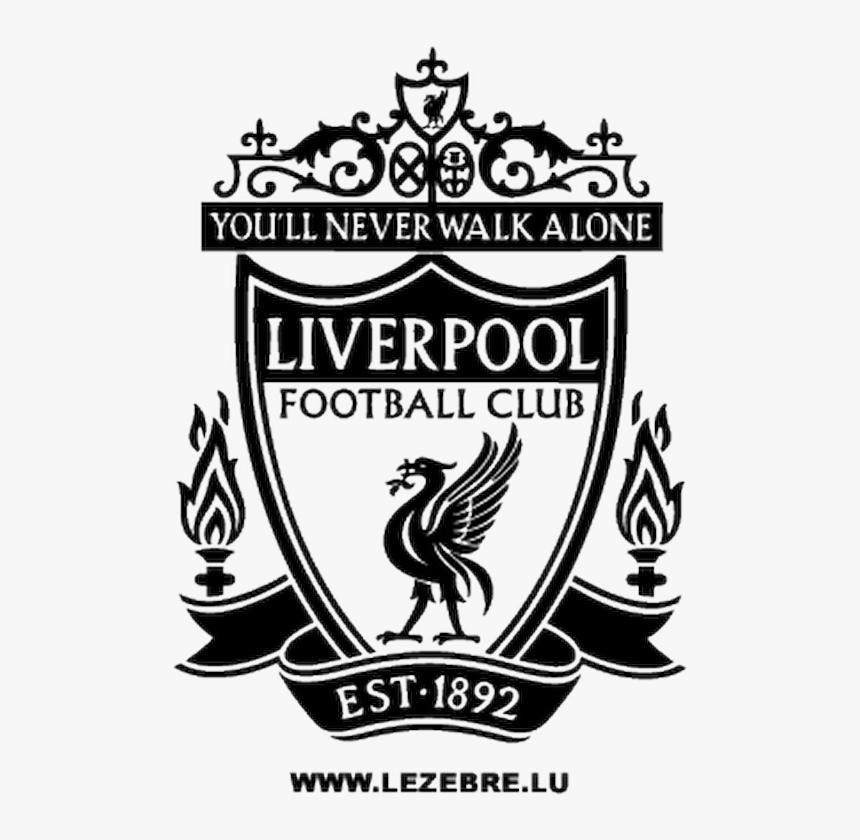 Liverpool Logo Hd Football Liverpool Logo Vector Png Transparent Png Kindpng