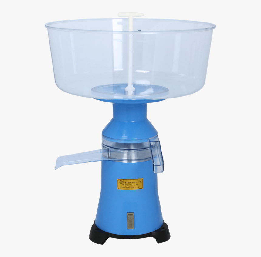 Electric Cream Separator Motor Sich 100 - Electric Cream Separator Machine Small, HD Png Download, Free Download