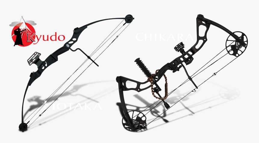 Transparent Archery Arrow Png - Compound Bow, Png Download, Free Download