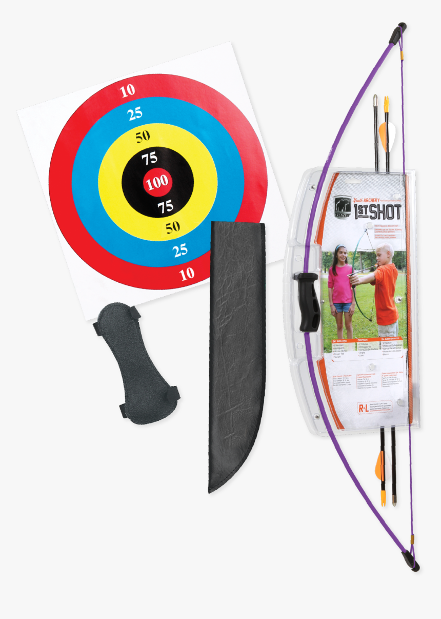 Bear Archery Youth Bow, HD Png Download, Free Download