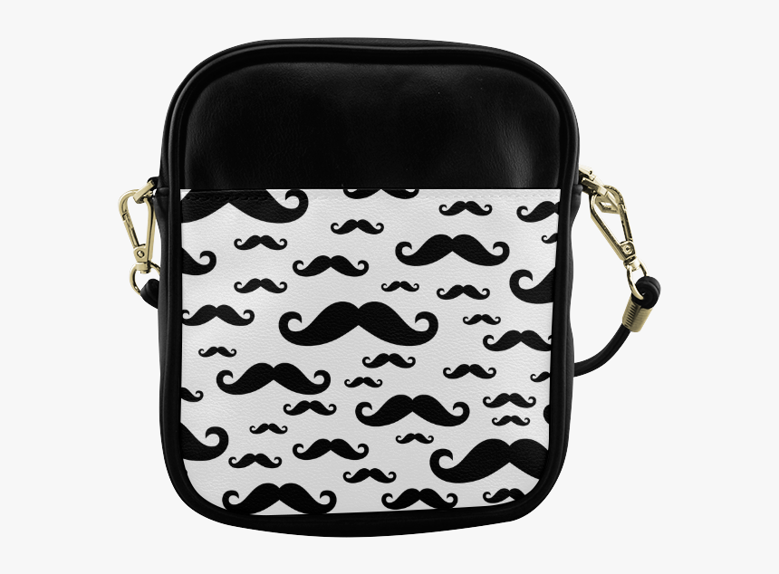 Transparent Moustaches Png - Mosstache Bags, Png Download, Free Download