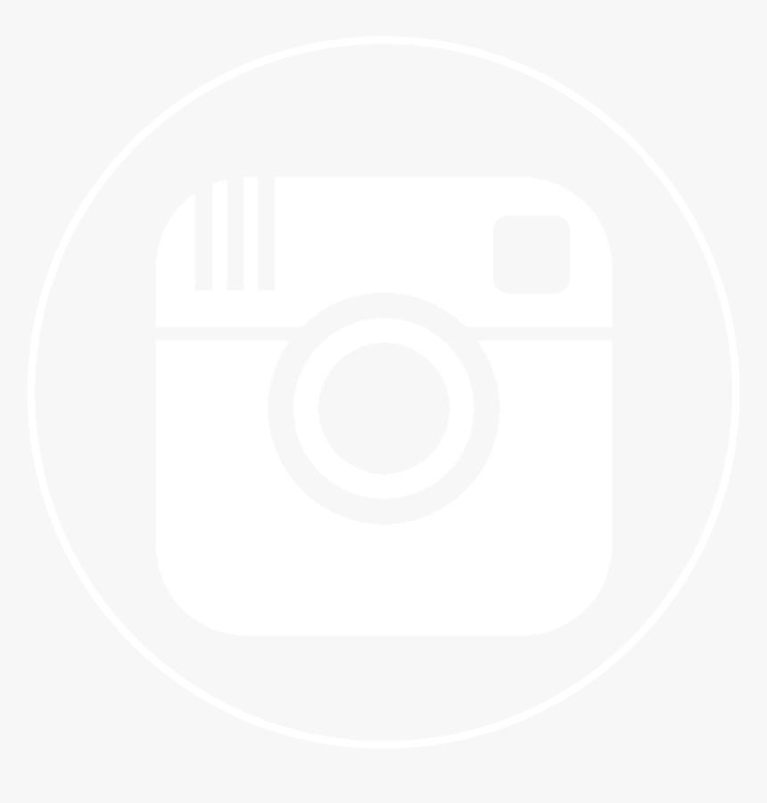 Instagram Logo Black Circle Download - Instagram Icons Png Black, Transparent Png, Free Download