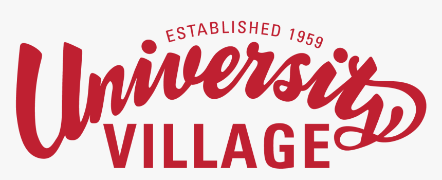 University Village - University Village Columbus, HD Png Download, Free Download