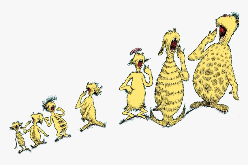 Friends Of Van Vleck - Sleep Book Dr Seuss, HD Png Download, Free Download