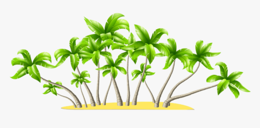 Tree Clipart Date Download - Plant And Trees Clipart Png, Transparent Png, Free Download