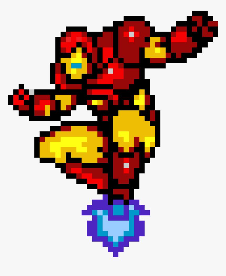 Iron Man Gif Png, Transparent Png, Free Download
