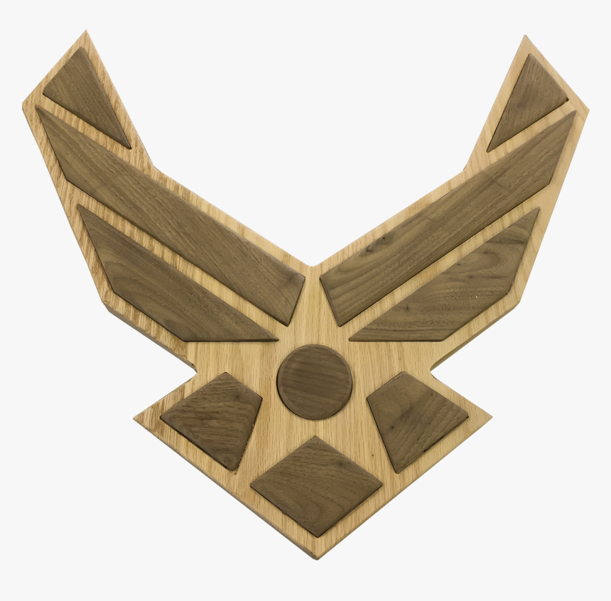 Clip Art Air Force Wings, HD Png Download, Free Download
