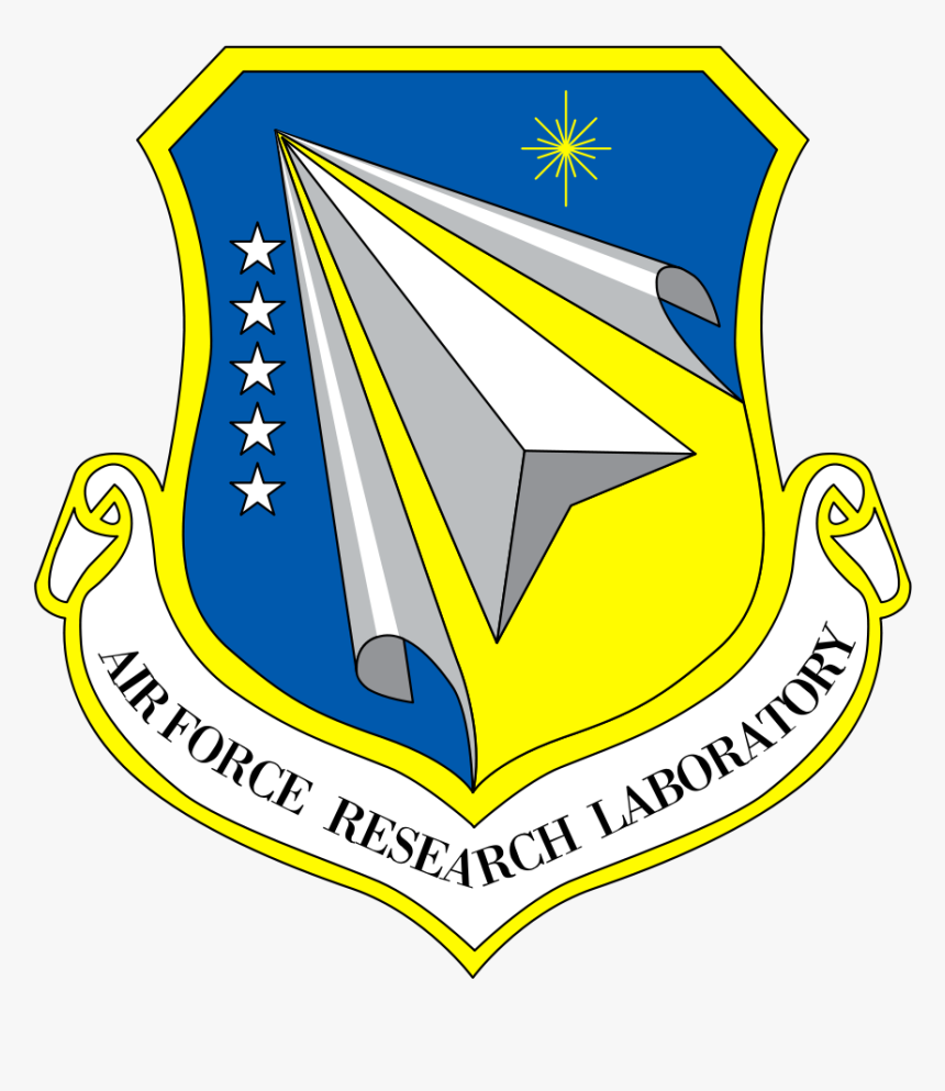 Fileair Force Research Laboratory - Air Force Research Laboratory, HD Png Download, Free Download