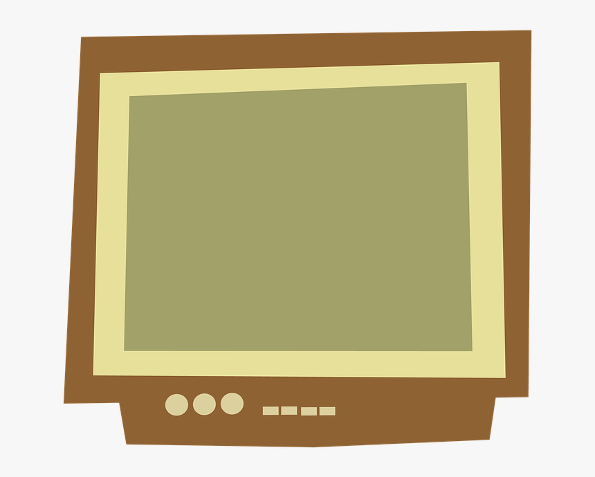 Tv, Television, Retro, Old, Show, Program, Fun, Media - Screen, HD Png Download, Free Download