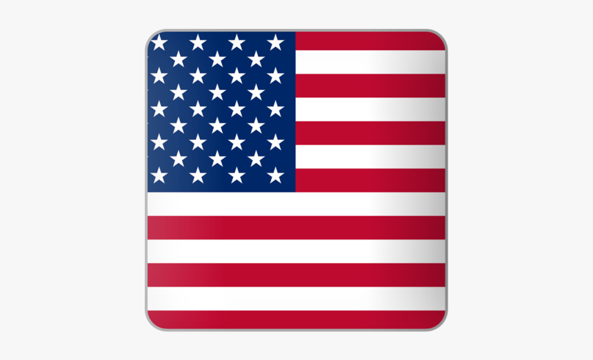 Many Stripes On The American Flag, HD Png Download, Free Download