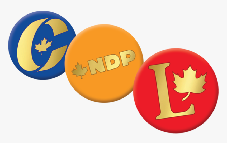 Let Your Campaign Buttons Stand Out With A Special - Circle, HD Png Download, Free Download