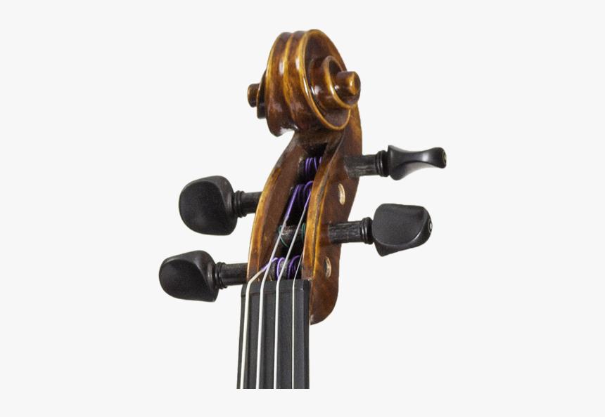 Violin Pros Core Select Cs1000 Violin - Viola, HD Png Download, Free Download