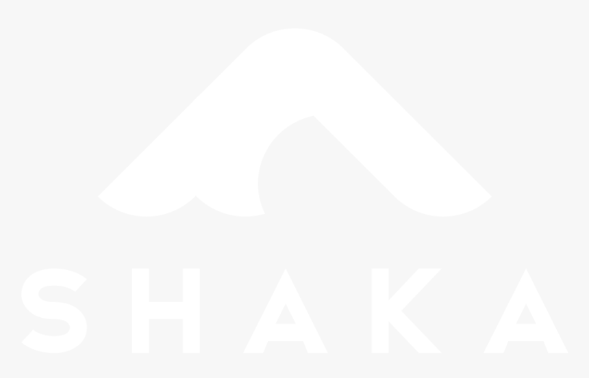 Shaka Clothing Co - Sign, HD Png Download, Free Download