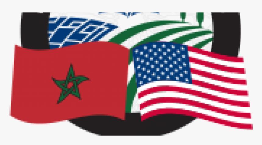 Transparent Morocco Flag Png - Banderas De Usa En Png, Png Download, Free Download