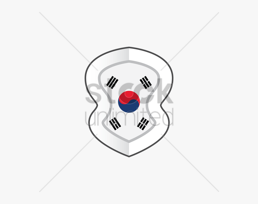 South Korea Flag, HD Png Download, Free Download
