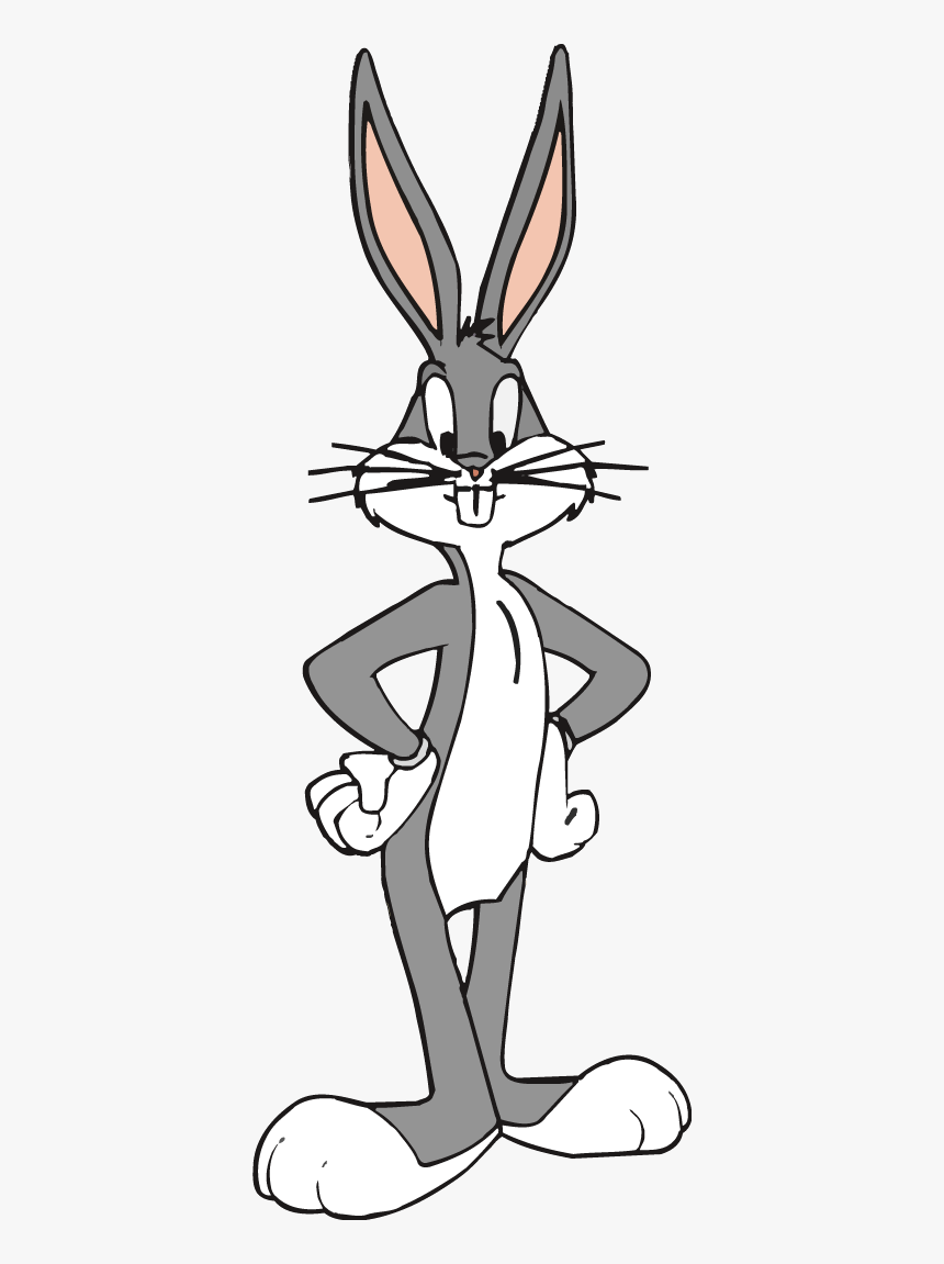 Bugs Bunny Clipart, HD Png Download, Free Download