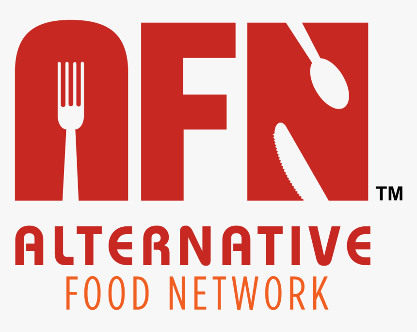 Afn Alternative Food Network - Actelion, HD Png Download, Free Download