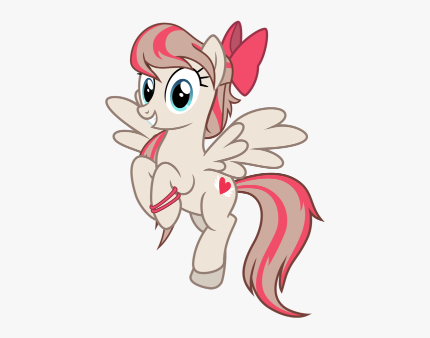 My Little Pony Angel Wings, HD Png Download, Free Download