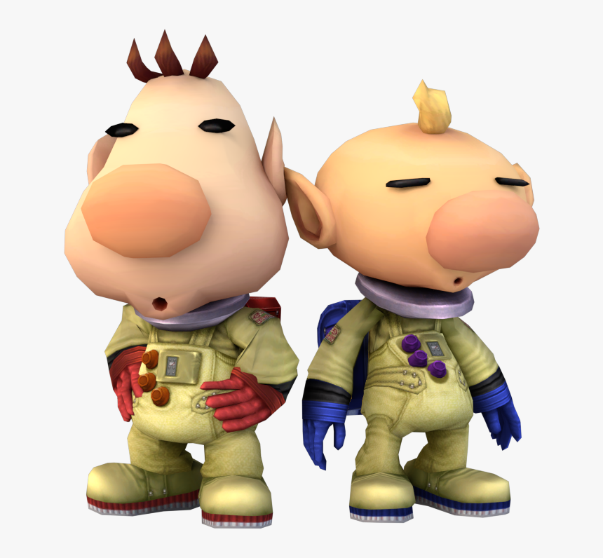 Cursed Pikmin Hd Png Download Kindpng