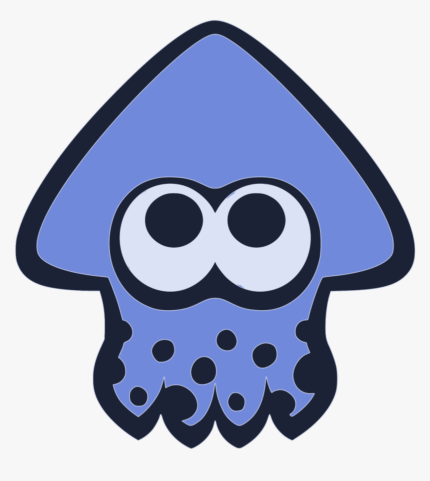a splatoon squid emote that i made for a couple of splatoon squid logo png transparent png kindpng a splatoon squid emote that i made for