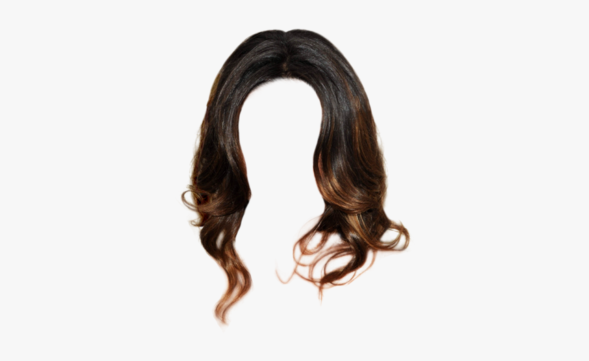 Lace Wig, HD Png Download, Free Download