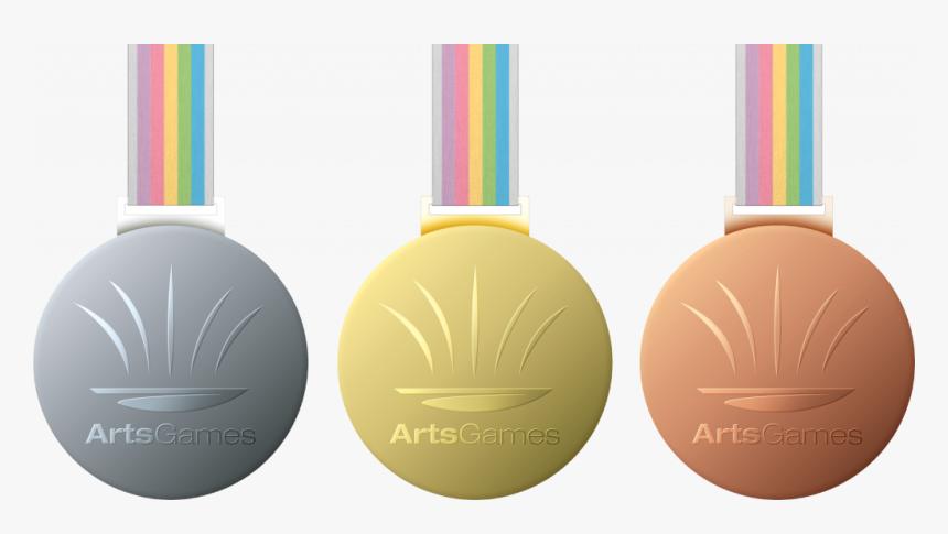 Transparent Gold Silver Bronze Medal Png - Gold Medal, Png Download, Free Download