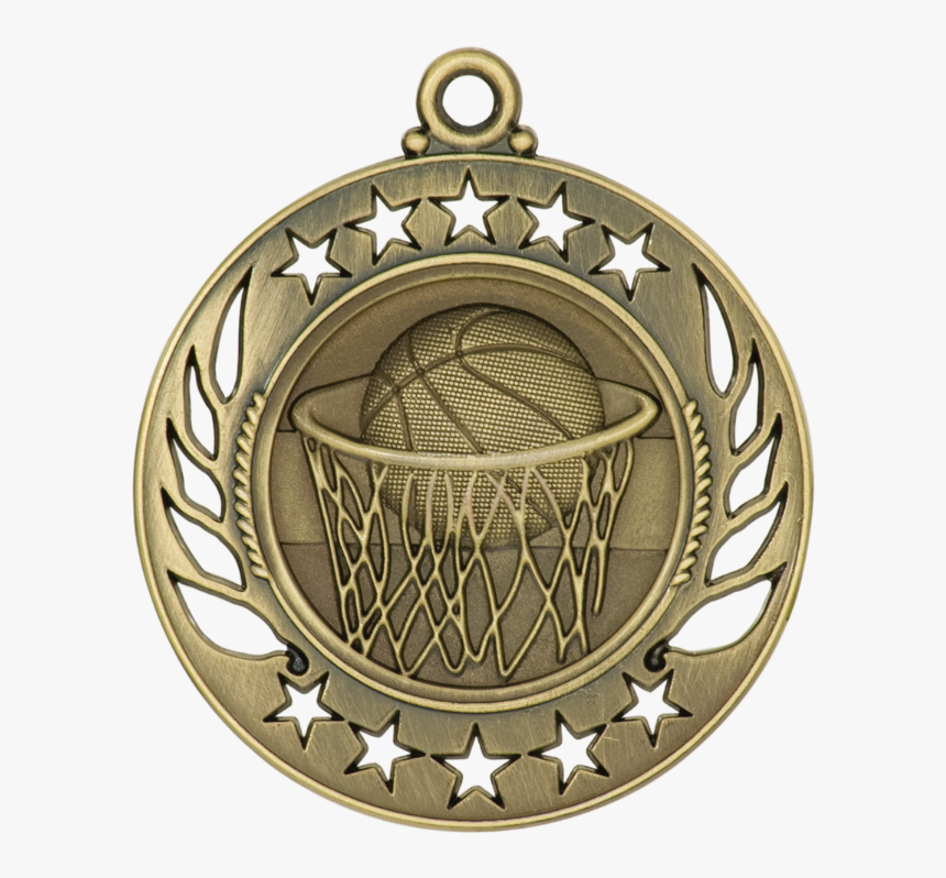 Bronze Medal Basketball, HD Png Download, Free Download
