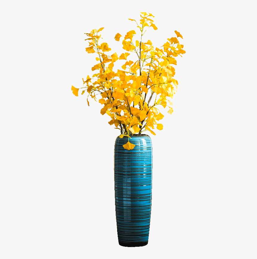 Flowers In Vase Png, Transparent Png, Free Download