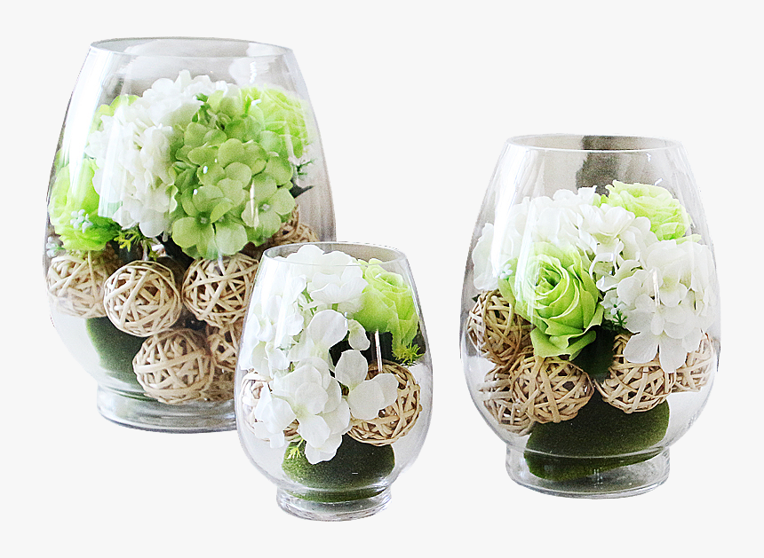 Transparent Background Flowers In Vase Png Transparent, Png Download, Free Download